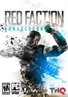 THQ Red Faction: Armageddon, PC