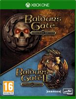 Skybound Games Baldur's Gate 1 & 2