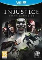 Warner Bros. Interactive Injustice Gods Among Us