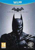 Warner Bros. Interactive Batman Arkham Origins