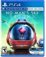 Sony No Man's Sky: Beyond NL/FR PS4