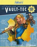 Bethesda Fallout 4 - Vault-Tec Workshop