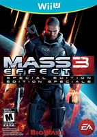 Electronic Arts Mass Effect 3 - Special Edition