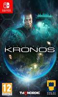 THQNordic Battle Worlds Kronos, Switch