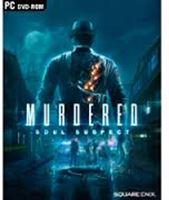 BigBen Murdered: Soul Suspect - Engelse Editie - Windows