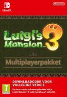 Nintendo aoc luigi's mansion 3 multiplayer pack