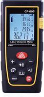 HaverCo Laser afstandsmeter afstandmeter max 60 meter /