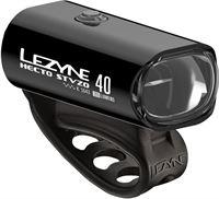 Lezyne LED Hecto Drive 40 LED-Koplamp, black