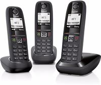 Gigaset Dect telefoon AS405 Triple
