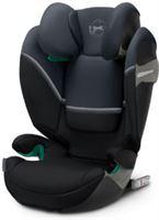 CYBEX GOLD Autostoel Solution S i-Fix Granite Black - Zwart