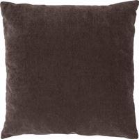Riverdale Ivy - Kussen - 50x50cm - bruin