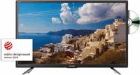 Sharp LC-24DHG5112E 24inch HD-Ready TV met DVD