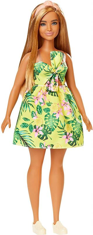 Barbie Fashionistas FXL59