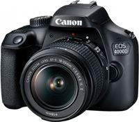 Canon EOS 4000D BK 18 - 55 IS EU26