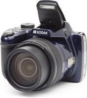 Kodak AZ 528 52x zoom Camera CMOS Wifi donker blauw