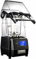 Combisteel Blender Met Geluiddempende kap | 1.5 kW | 2 Liter | 220x260x(H)510mm