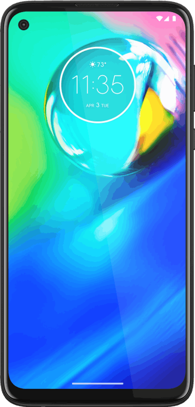 Motorola moto g8 power 64 GB / zwart / (dualsim)