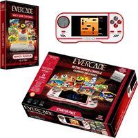 Evercade handheld starter pack