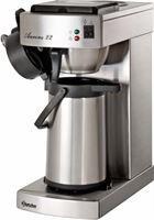 Bartscher Koffiemachine Aurora 22