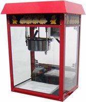 Combisteel Popcornmachine Show | 1.35 kW | 560x417x(H)770mm
