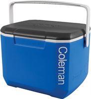 Coleman 16qt performance cooler tricolor koelbox