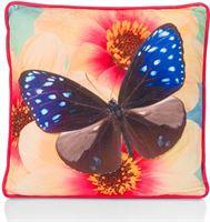 Coco Maison Sierkussen - 45 x 45 cm -Summerbird butterfly