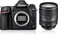 Nikon D780 + AF-S 24-120mm F/4 VR kit