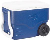 Coleman - Koelbox - 40QT Performance wheeled cooler - 37,5L - Blauw