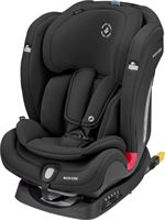 Maxi-Cosi Autostoel Titan Plus Authentic Black