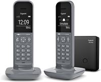 Gigaset CL390A Duo