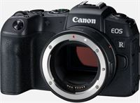 Canon EOS RP + RF 24-105mm F4-7.1 IS STM