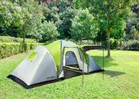 Brunner Echo Outdoor 4 Tent 2020 Tunneltenten
