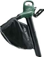 Bosch UniversalGardenTidy (Basic)