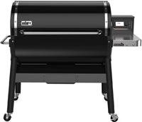 Weber SmokeFire EX6 GBS Wood Fired Pellet Barbecue