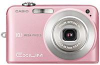 Casio EXILIM Zoom EX-Z1080 Pink