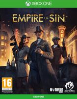 Paradox Interactive Empire of Sin