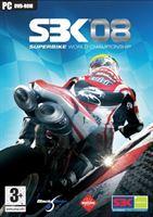 Black Bean Games SBK-08: Superbike World Championship, PC