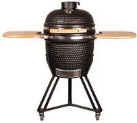"Patton Kamado Grill Keramische Barbecue 20"""""""