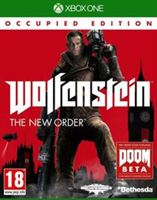 Bethesda Wolfenstein The New Order
