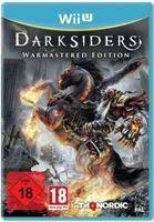 THQ Darksiders Warmastered Edition