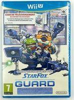 Nintendo Star Fox Guard Digitale Download Code Frans