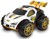 nikko – VaporizR 3 – Bestuurbare Auto – Afstandsbestuurbare Auto – RC Auto met Accu – 22 x 31 x 18 cm – Oranje