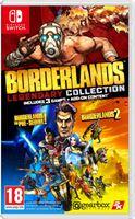 2K Games borderlands legendary collection