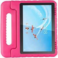 Just in Case Kids Case Classic Lenovo Tab E10 Back Cover Roze