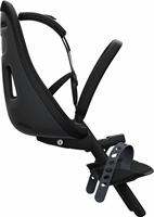 Thule Nexxt Mini Fietsstoeltje Voor - Zwart