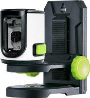 Laserliner EasyCross-Laser Green Set