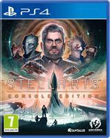 Paradox Interactive Stellaris Console Edition