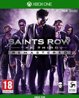 Deep Silver Saints Row The Third Remastered