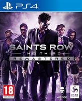 Deep Silver Saints Row: The Third Remastered