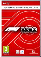 Codemasters F1 2020 Deluxe Schumacher Editie PC